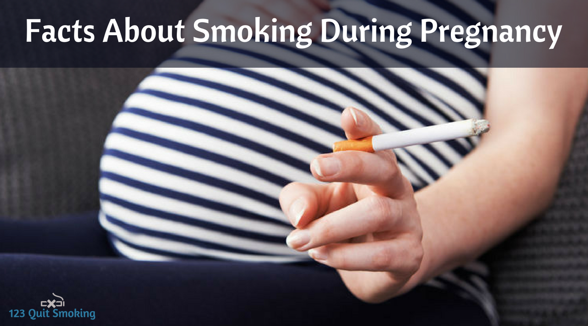 tips on how to stop smoking when pregnant